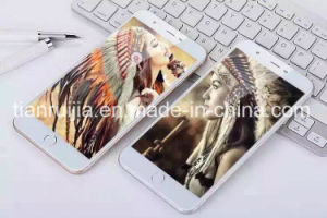 Fashion Cheap Wi-Fi 4G 5.5inch Plus Smart Mobile Phone