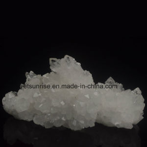 Semi Precious Stone Natural Crystal Cluster Points pictures & photos
