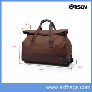New Design Factory Price Wholesale Trolley Travel Bag pictures & photos