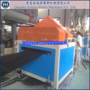 PE Grass Door Mat Extrusion Line pictures & photos
