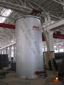 6t Vertical Gas-Fired Thermal Oil Boiler (YQL) pictures & photos