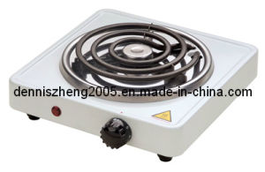 Single Electric Burner, Electric Stove