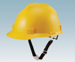 CE, ANSI Approved Safety Helmet pictures & photos