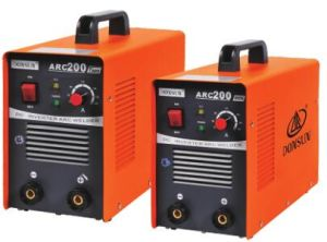 Inverter Arc MOS Welding Machine (ARC-200)