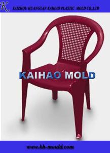 Plastic Adult Arm Chair Injection Moulding