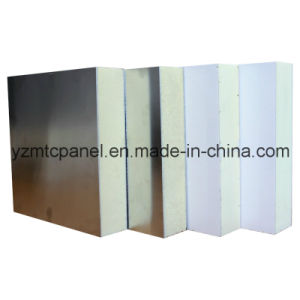 Anti-Corrosive GRP XPS Insulated Panel for Refrigerated Truck Body pictures & photos