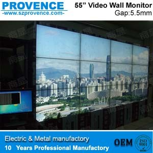 "55"" Inch LCD LED TV Video Wall Monitor with LG Panel"