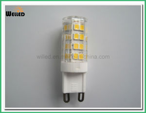 4W High Efficiency LED Bulb Lights G9 E11 E12 Ba15D 51PCS SMD2835
