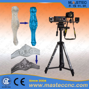 Grating Light Type 3D Scanner for 3D Scanning Services (MA3S-GL)