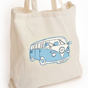 Cotton Tote Bag with Large Capacity pictures & photos