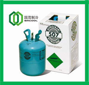 Manufacturer, Ari-700 R507 Refrigerant pictures & photos
