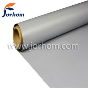 Silicone Coated Fiberglass Fabric Fiberglass 0.44mm