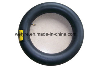 SGS Certificate High Quality Motorcycle Inner Tube (3.50-10)