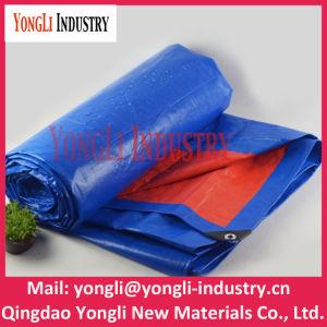 PE Tarpaulin Tent Material Waterproof Outdoor Plastic Cover  sc 1 st  Qingdao Yongli New Materials Co. Ltd. & China PE Tarpaulin Tent Material Waterproof Outdoor Plastic ...