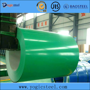 PPGI Steel Sheets and Gi Steel Sheets pictures & photos
