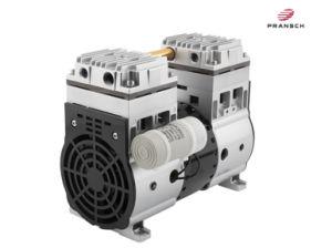Oil Free Air Compressor >> Pransch Double Piston Silent Oilless Air Compressor Motor Oil Free Air Compressor Pump Oil Free Air Compressor Head