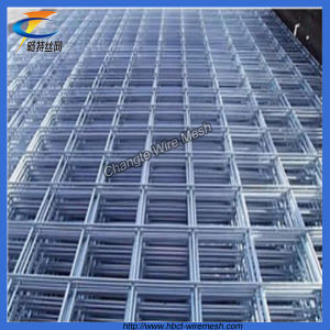 6X6 Reinforcing Welded Wire Mesh Piece pictures & photos