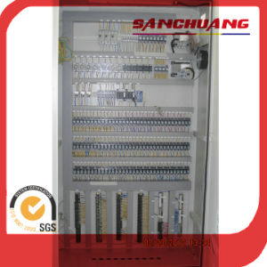 Power Distribution Cabinet/Electric Closet for Matomatic Production Line
