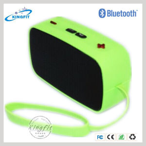 Cheap Silicone Portale Wireless Bluetooth Speaker for iPhone7