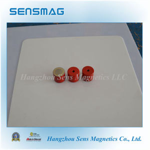 Customized Permanent AlNiCo Magnetic Assembly Magnet pictures & photos
