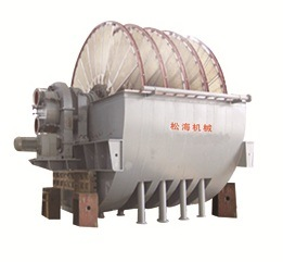 Haisun Mining Grly Vertical Disk Filter pictures & photos