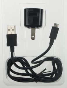 Micro USB Travel Charger for Blackberry