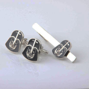 Men′s Gifts, Tie Pin and Cufflink Sets