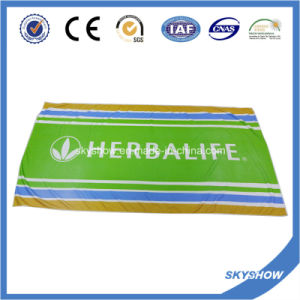 Promotion Microfiber Beach Towel (SST1072) pictures & photos