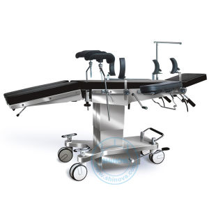 Multi-Purpose Operating Table (T3006) pictures & photos