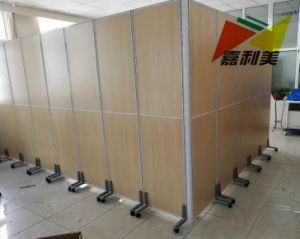 Charmant Classic Chinese Style Office Partition Wood Partition Made In Foshan