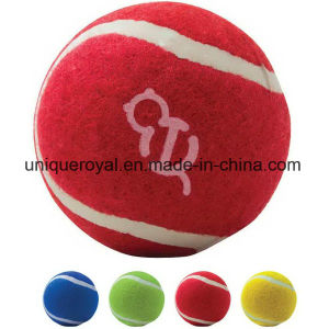 Pet Fetch Toy Tennis Ball