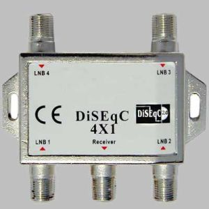 DiSEqC Switches