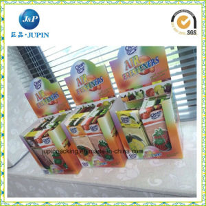Hot Sell Paper Air Freshener with Display Box (JP-AR010) pictures & photos
