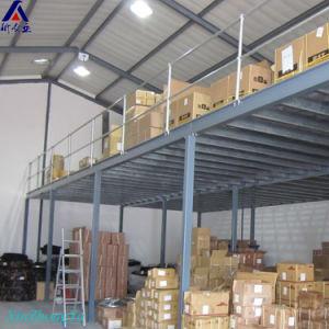 Metal Mezzanine China warehouse multi tier steel platform mezzanine floor racking warehouse multi tier steel platform mezzanine floor racking system sisterspd