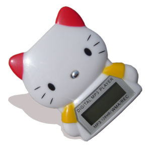 Kitty Mp3 Player