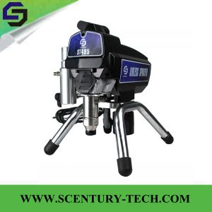 China Hot Sale Pisotn Pump Type St495PC Electric Airless