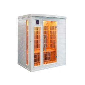Sauna Oxygen Ionizer
