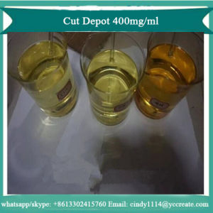 Multi Blend  Injectable Steroid Oil Cut Depot 400    for Bodybuilding