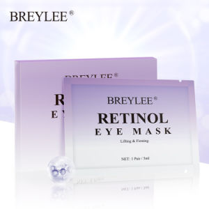 Retinol Eye Mask Tape (Purple Mask Cloth) Box 1 Box 8Paris