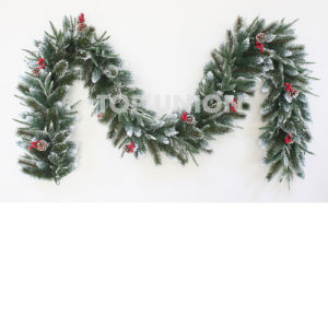China Christmas Garland, Christmas Garland Manufacturers, Suppliers   Made-in-China.com