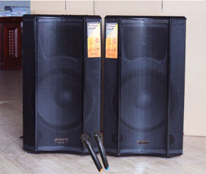 Professional Active Stage Speakers (F95)