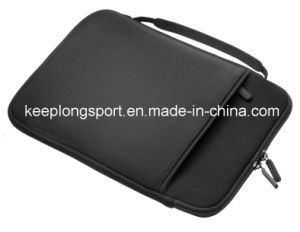 Fashionable Neoprene Laptop Case with Handle, Neoprene Laptop Sleeve
