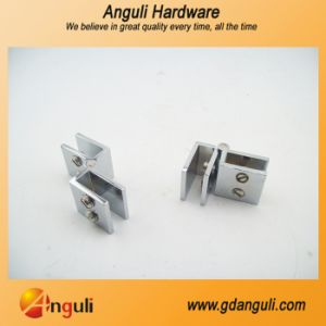 Zinc Alloy Glass Hinge/Glass Clamp (An841) pictures & photos
