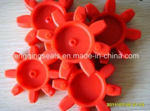 Mechinery Plum Mat of Flexible Rubber Coupling
