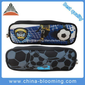 Boy′s School Student Stationery Case Pen Bag Pencil Box pictures & photos