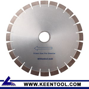 Silent Diamond Disc for Marble pictures & photos