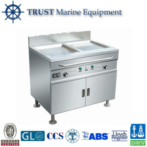 Marine Electric Frying Pan pictures & photos