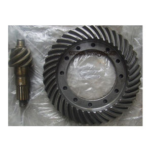 Mitsubishi Isuzu D600 Ftr Differential Assy Bevel Crown Gear pictures & photos