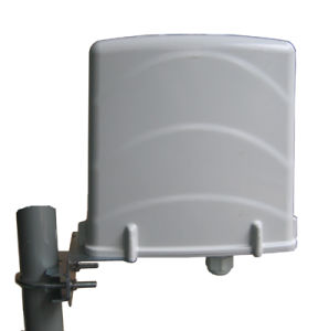 Integrated Panel Antennas with Enclosure (ANT2400D14M)