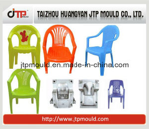 Children and Adult Use Arm Plastic Chair Mould pictures & photos